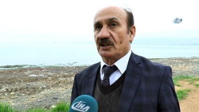 """Yrd. Doç.Dr. Yavuz Örnek: 'İzmit Körfezi'ni, Sakarya Nehri'nden buraya dökerek ve Karadeniz'den su getirerek temizleyebiliriz"""""""