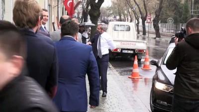 '2023'te Türkiye'yi çok daha ileriye götüreceğiz' - KIRKLARELİ