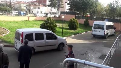 Amasya merkezli 4 ildeki uyuşturucu operasyonu - 22 zanlı adliyeye sevk edildi