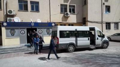 Şanlıurfa'da tefecilik operasyonu: 6 tutuklama