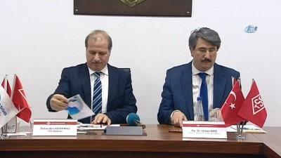 TSE ile Çalışma ve Sosyal Güvenlik Bakanlığı İş Birliği Protokol Töreni