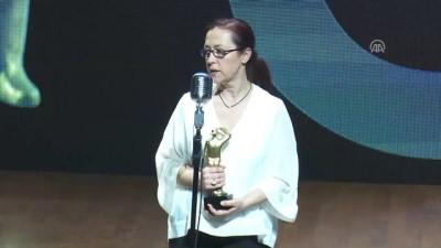 '8. Sadri Alışık Anadolu Tiyatro Oyuncu Ödülleri' - ANKARA