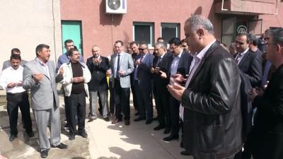 Bereketli topraklara Atatürk Barajı'ndan su verildi - ŞANLIURFA