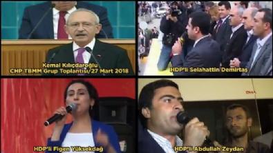 kemal kilicdaroglu - Kılıçdaroğlu: Milletvekilleri neden hapiste?