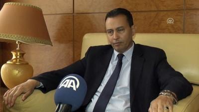 'Libya'daki seçimlerde Seyfulislam'ın adaylığının önünde engel yok' (1) - TUNUS