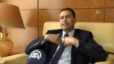 'Libya'daki seçimlerde Seyfulislam'ın adaylığının önünde engel yok' (2) - TUNUS