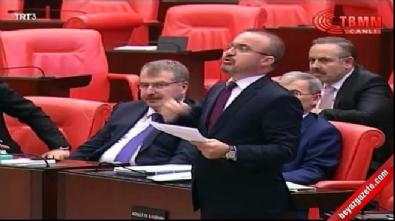 Meclis'te 'Afrin' gerginliği