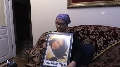 Şehit kızının katilinin öldürüldüğünü duyan annenin sevinci - KARABÜK