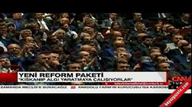 binali yildirim - Başbakan Yıldırım: Yatırım ortamının iyileştirilmesi paketini Meclise sunacağız