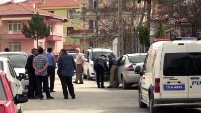 banka hesabi - Otomobilden 50 bin lira çalındığı iddiası - ÇORUM