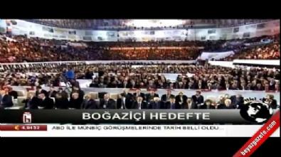 Ayşenur Arslan Boğaziçi'ndeki teröristlere sahip çıktı