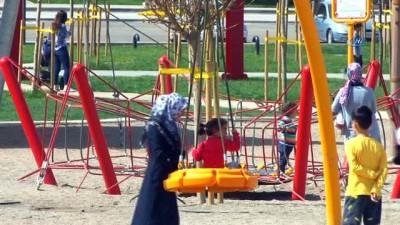 Büyükşehir çalışıyor Diyarbakır'ın çehresi değişiyor