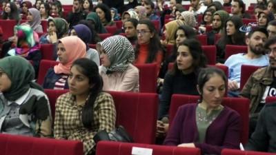 İyi Ki Varsın 2 -  'Çocuk istismarını durdurun' konferansına katılmayan yetkililere tepki
