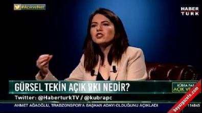Gürsel Tekin: İstanbul'da Erdoğan'ı da yenerim
