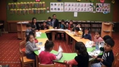 Hizan'da kütüphane haftası etkinlikleri
