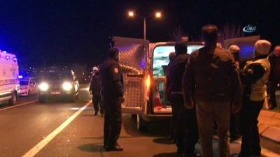 Kayseri'de 6 kişinin ölümüne neden olan beyaz araç bulundu