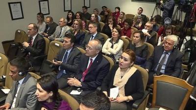 'Mirasın Rengi ve Kokusu: Çiğdem ve Nevruz' sergisi - ANKARA