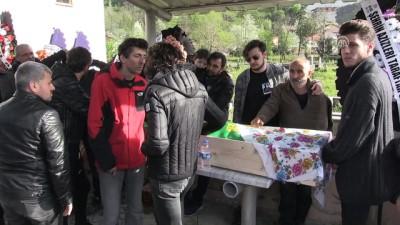 Sanatçı Resul Dindar'ın acı günü - ARTVİN