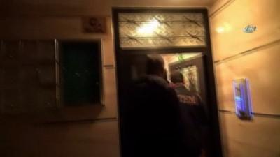 Trabzon'daki FETÖ/PDY'ye ait gaybubet evlerine yönelik yapılan operasyonların ayrıntıları ortaya çıktı