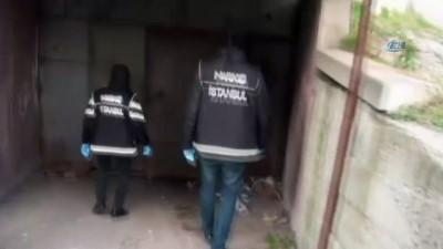 Uyuşturucu baronu Met Kanani'nin şebekesine ikinci dalga operasyon: 2 gözaltı