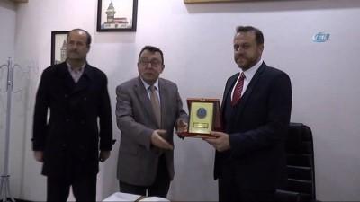 Yemen şehidi torunundan Mehmetçiğe destek