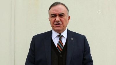 Akçay: 'Cumhurbaşkanlığı hükümet sisteminin Türkiye'ye çok büyük faydaları olacaktır' - MANİSA