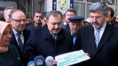 """Bakan Eroğlu: """"Bu yıl hiçbir şehrimizde su kesintisi yaşanmayacak"""""""