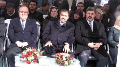 Bakan Eroğlu: 'Ordumuz Afrin'de muzaffer olacak' - AFYONKARAHİSAR