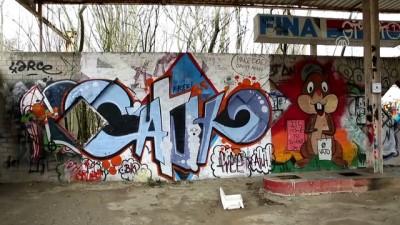 Belçika'nın hayalet kasabası turizm cennetine dönüşüyor - ANVERS