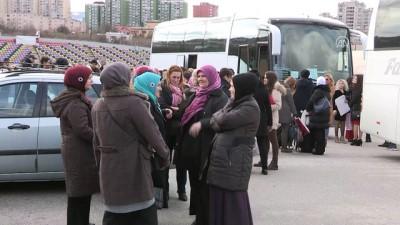 Bosna Hersekli kadınlardan 'Vicdan Konvoyu'na destek - SARAYBOSNA