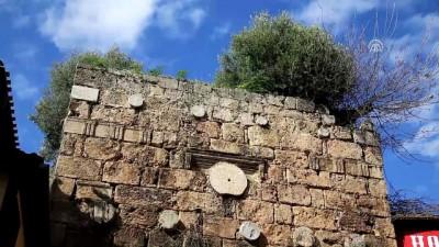 Kayıp 9 fetih kitabesinden ikisi bulundu - ANTALYA