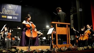 BBDSO, orkestra solistlerini ağırladı - BURSA