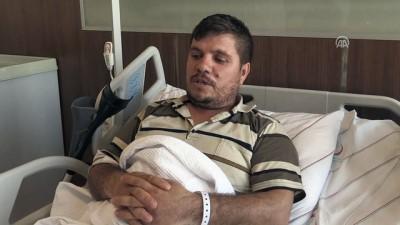 Engelli raporu almaya gitti engelinden kurtuldu - SİİRT