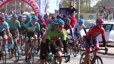 Fatih Sultan Mehmet Bisiklet Turu - KIRKLARELİ