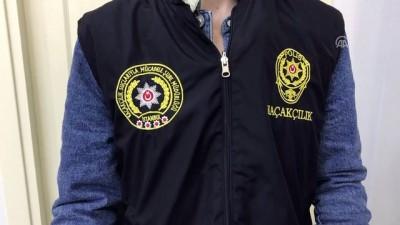 Tarihi eser kaçakçılığı operasyonu - İSTANBUL