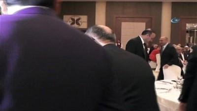 Vali Necati Şentürk'ten Ahmet Hakan ve İsrail'e gönderme