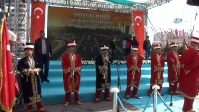 """Bakan Özhaseki: """"Son terörist bitinceye kadar mücadelemiz devam edecek"""""""