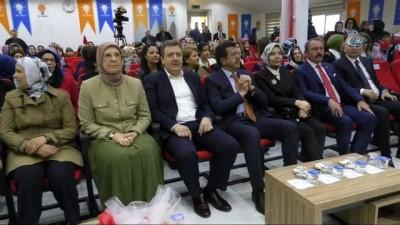 """Bakan Zeybekci'den, Kılıçdaroğlu'na sert gönderme:""""Bir siyasetçinin tek ayak üstü 40 tane yalan söyleyebilmesi yazık Türkiye siyaseti adına yazık"""""""