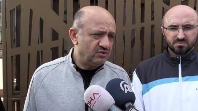 Başbakan Yardımcısı Işık: 'Fransa açık, net şekilde PYD/YPG'ye karşı tavrını koymalı' - KOCAELİ