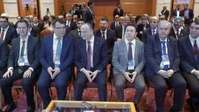 """Bilim Sanayi ve Teknoloji Bakanı Dr. Faruk Özlü: """"TÜBİTAK'ın yeniden yapılandırılmasını gündemimize almış bulunuyoruz"""""""