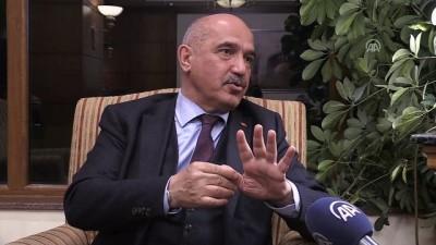 'Türkiye, 2026 Kış Olimpiyatları'na resmen aday' - ERZURUM