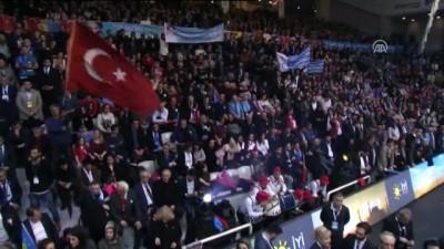 basbakan - Akşener: 'Yedi sülalemden bir FETÖ'cü bulun siyaseti bırakacağım' - İSTANBUL