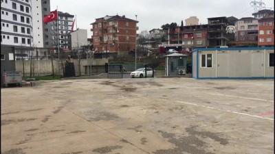 Asker uğurlamasında çevreye ateş açılması - İki kişi gözaltına alındı - İSTANBUL