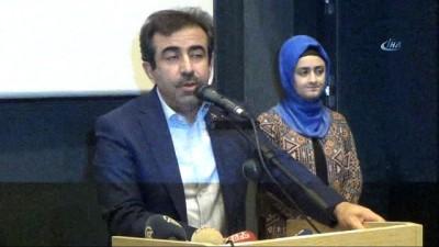 'Büyük Diyarbakır' belgeseli galası yapıldı