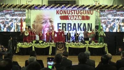 basbakan - Fatih Erbakan: 'Yerli ve milli silahların kullanılmasının ilk adımını atan Erbakan hocamızdır' - TRABZON