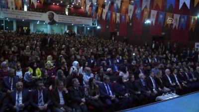 Gençlik ve Spor Bakanı Bak: 'Sokakları bu uyuşturucu çetelerine bırakmayacağız' - MARDİN
