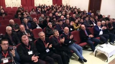 Hacıoğlu: 'Atalarımızın emanetine sahip çıkanın yanındayız' - EDİRNE