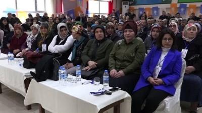 teror saldirisi - Sağlık Bakanı Demircan, AK Parti Ayvacık 6. Olağan Kongresi'nde katıldı - SAMSUN