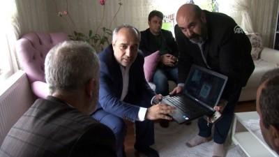 Şehitler için Arakan'da su kuyusu açıldı - MUŞ