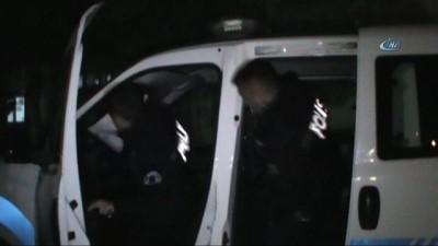 Sekiz ayrı suçtan aranan ceazevi firarisi kadın Konya'da yakalandı